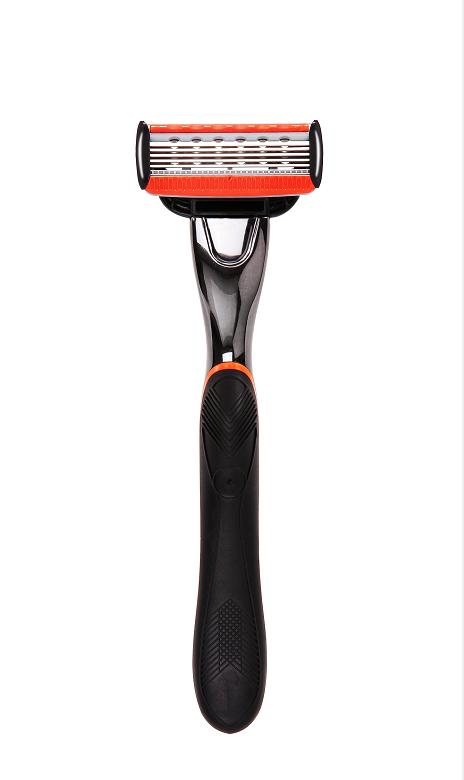 5 blade razor,metal 5 blade razor, system razor