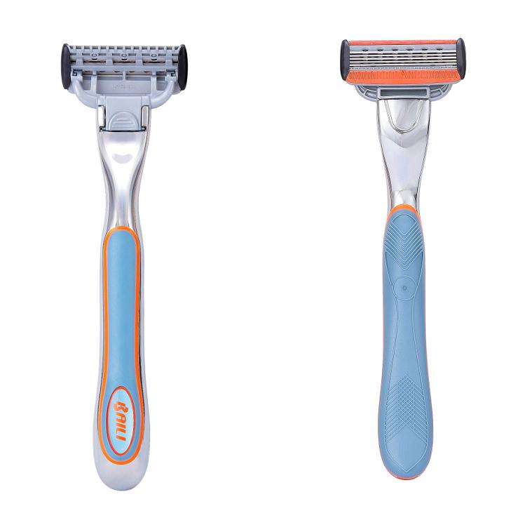 shaving 5 razor