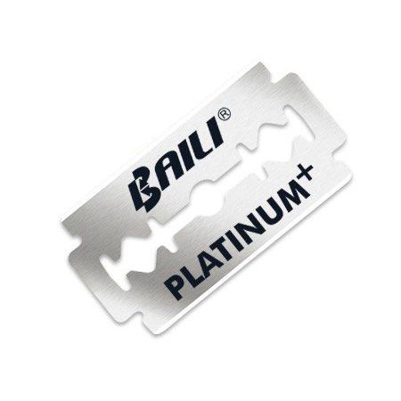 double edge razor blade